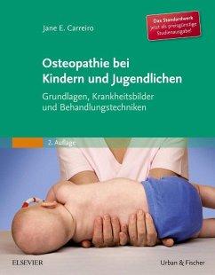 Osteopathie bei Kindern und Jugendlichen Studie...