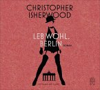 Leb wohl, Berlin, 6 Audio-CDs