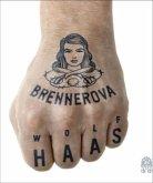 Brennerova / Brenner Bd.8 (5 Audio-CDs)