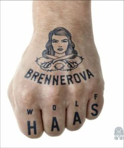 Brennerova / Brenner Bd.8 (5 Audio-CDs) - Haas, Wolf