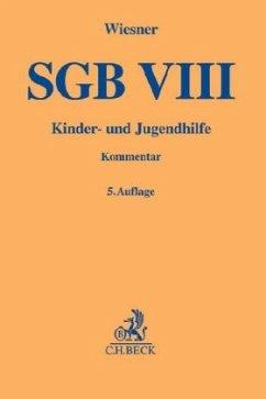 SGB VIII, Kinder- und Jugendhilfe, Kommentar
