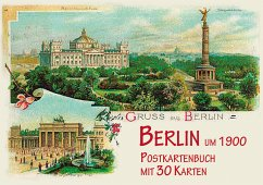 Berlin um 1900 - Imhof, Michael