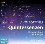 Quintessenzen, 3 Audio-CDs