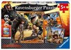 Ravensburger 092581 - Drachenzähmen leicht gemacht