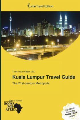 travel guide kuala lumpur