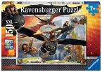 Ravensburger 100156 - Drachenzähmen leicht gemacht