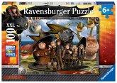 Ravensburger 105496 - Ohnezahn und seine Freunde