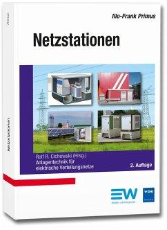 Netzstationen