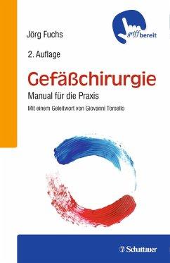 Gefäßchirurgie (eBook, PDF) - Fuchs, Jörg