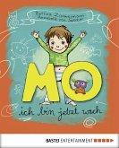 Mo - Ich bin jetzt wach! (eBook, ePUB)