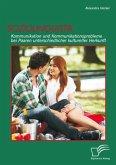 Soziolinguistik: Kommunikation und Kommunikationsprobleme bei Paaren unterschiedlicher kultureller Herkunft (eBook, PDF)