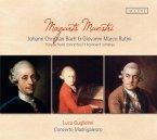 Konzerte Und Sonaten
