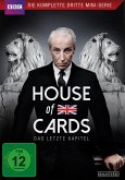 House of Cards - Die komplette dritte Mini-Serie (2 Discs)
