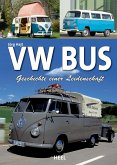 VW Bus (eBook, ePUB)