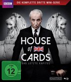 House of Cards - Das letzte Kapitel Remastered