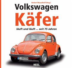 Volkswagen Käfer (eBook, ePUB) - Hajt, Jörg