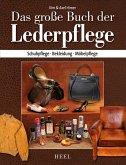 Das große Buch der Lederpflege (eBook, ePUB)