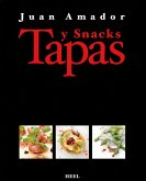 Tapas & Snacks (eBook, ePUB)