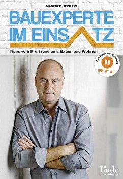 Bauexperte im Einsatz (eBook, PDF) - Heinlein, Manfred