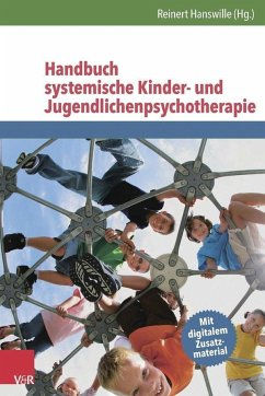 Handbuch systemische Kinder- und Jugendlichenpsychotherapie