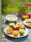 Fingerfood vegan & vollwertig