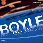 Talk Talk (MP3-Download)