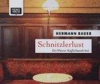 Schnitzlerlust, 4 Audio-CDs