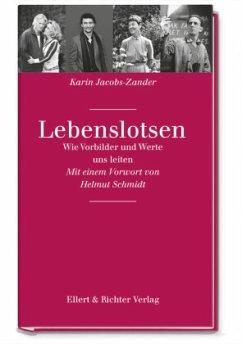 Lebenslotsen - Jacobs-Zander, Karin