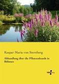 Abhandlung über die Pflanzenkunde in Böhmen