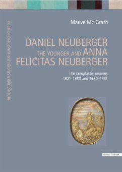 Daniel Neuberger the younger and Anna Felicitas Neuberger - McGrath, Maeve