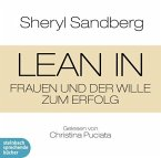 Lean In, 2 Audio-CDs