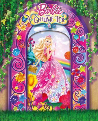 Die Geheime Tür Barbie