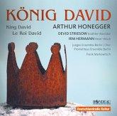 König David (In Deutscher Sprache)