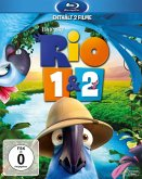 Rio 1&2 - 2 Disc Bluray