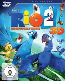Rio 2 - Dschungelfieber 3D-Edition