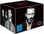 Dr. House - Die komplette Serie 1-8 DVD-Box
