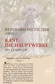 Kant: Die Hauptwerke