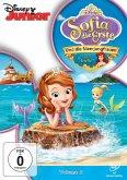 Sofia die Erste und die Meerjungfrauen - Volume 2