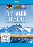 Die vier Elemente - Wie die Urelemente den Alpenraum geprägt haben