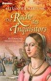 Die Rache des Inquisitors (eBook, ePUB)