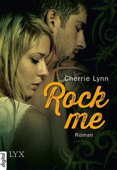 Rock me (eBook, ePUB)