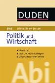 Schnell-Merk-System Abi Politik und Wirtschaft (eBook, PDF)