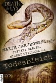 Todesbleich / Death de Lyx Bd.3 (eBook, ePUB)