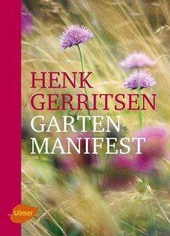 Gartenmanifest - Gerritsen, Henk