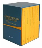 Die griechische Literatur in Text und Darstellung