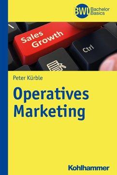 Operatives Marketing - Kürble, Peter