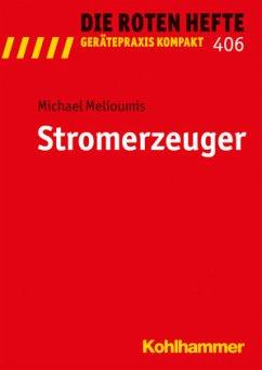 Stromerzeuger - Melioumis, Michael