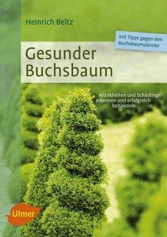 Gesunder Buchsbaum - Beltz, Heinrich