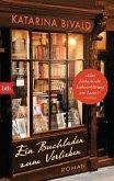 Ein Buchladen zum Verlieben (eBook, ePUB)