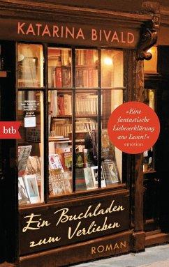 Ein Buchladen zum Verlieben (eBook, ePUB) - Bivald, Katarina